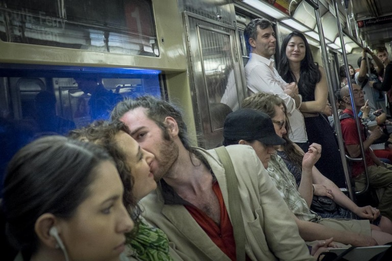 3 train, New York