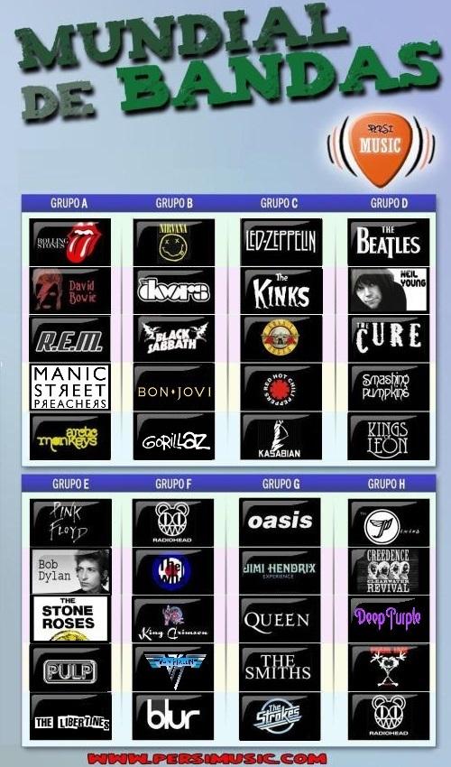 Mundial de Bandas 2015